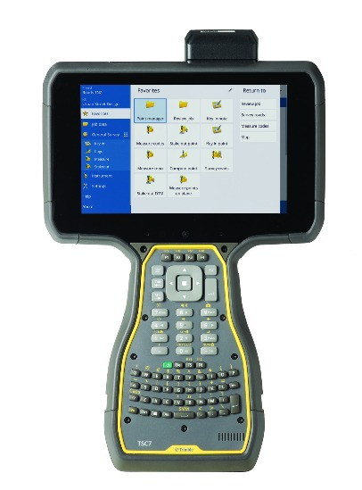 Trimble-TSC7