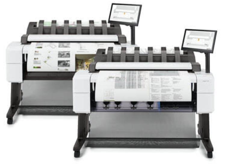 HP T2600