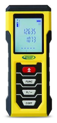 QM20 Laser Distance Meter