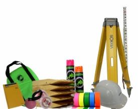 Construction Field Supplies