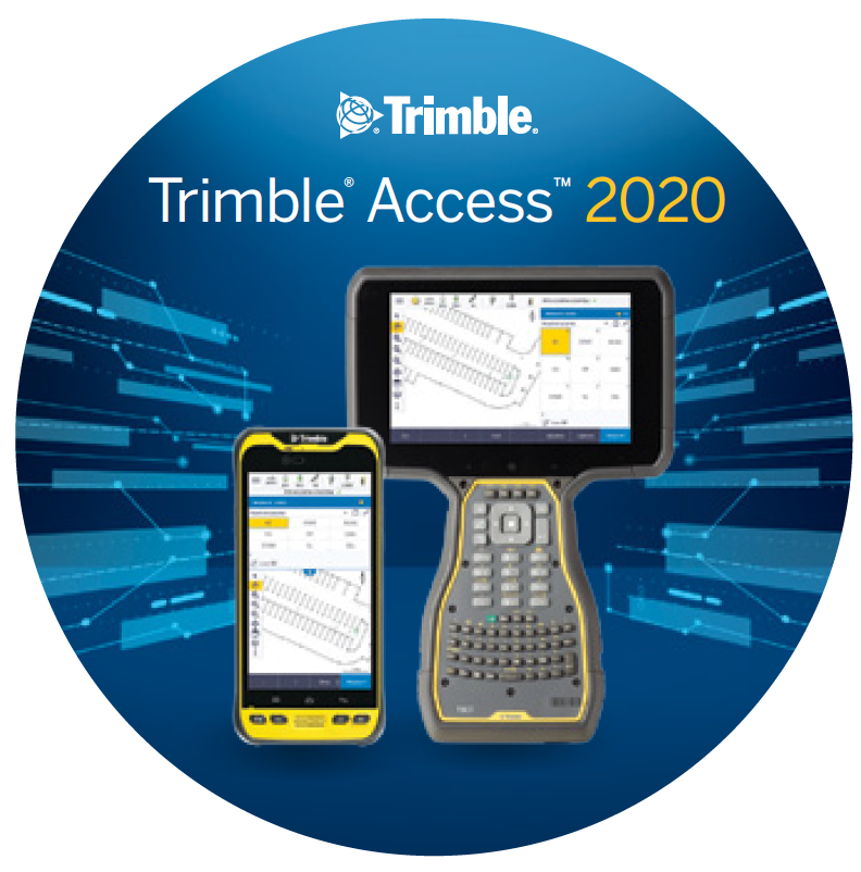 Trimble Access 2020