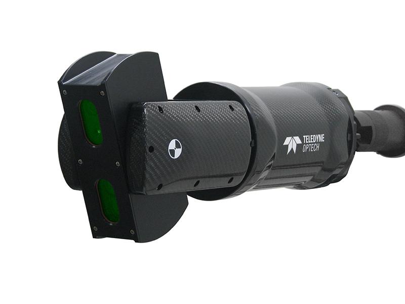 CMS V500 Teledyne Optech