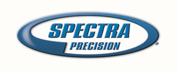 Spectra Precision Logo