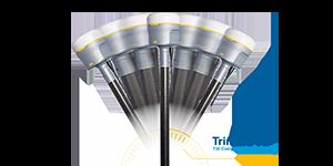 Trimble Tip Tilt Compensation Technology