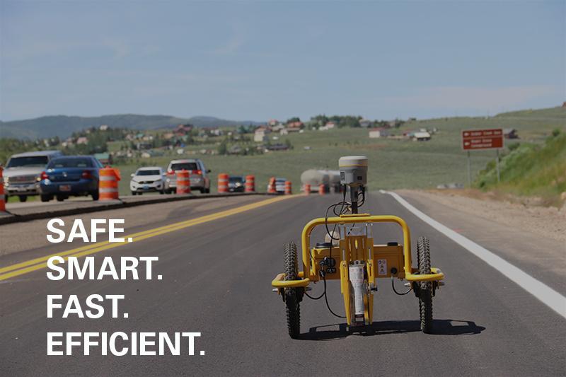 Safe Smart Fast Efficient