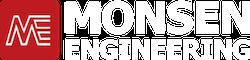 Monsen Engineering Logo