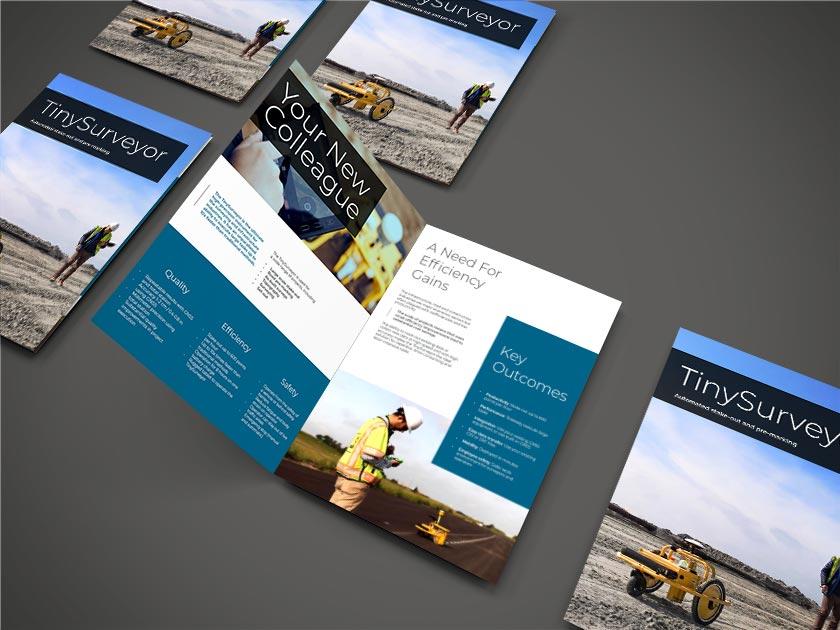 TinyMobileRobots TinySurveyor E-Book Preview